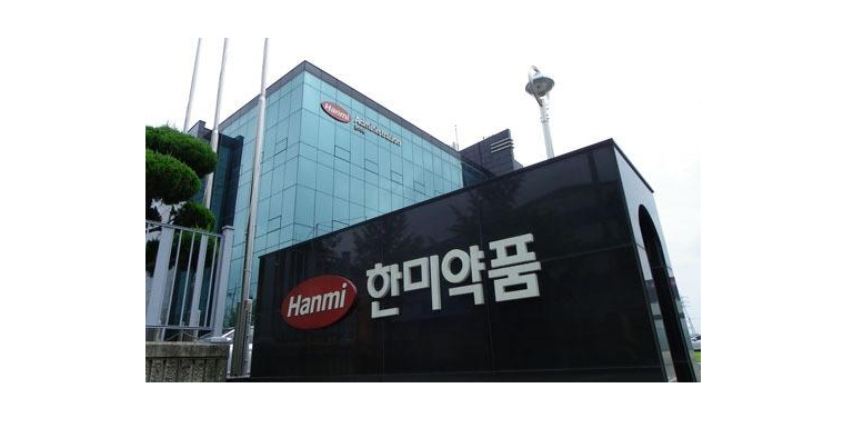Fines Levied on Hanmi Pharmaceutical's Employees Leaking