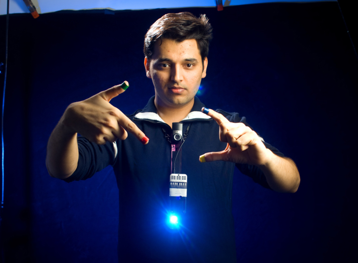 36-Year-Old Indian Genius Scientist Leads the Future of Global