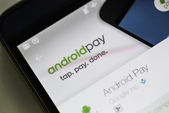 Android Pay is preparing to make its debut in the country in August.