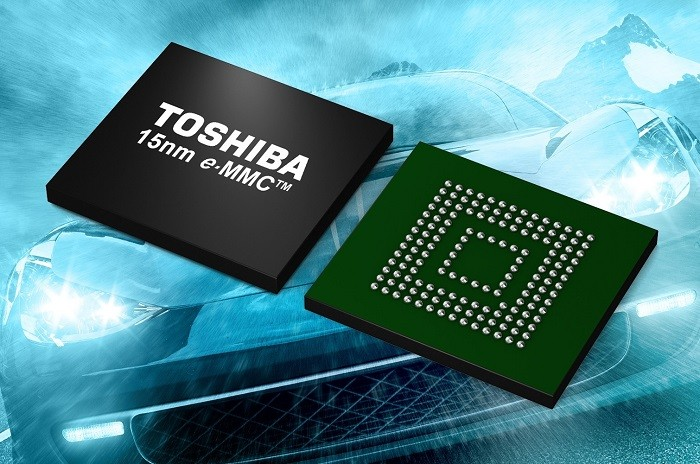 SK Hynix is expected to invest about 300 billion yen (US$3.0 billion) to participate in a bid to acquire Toshiba Semiconductor.