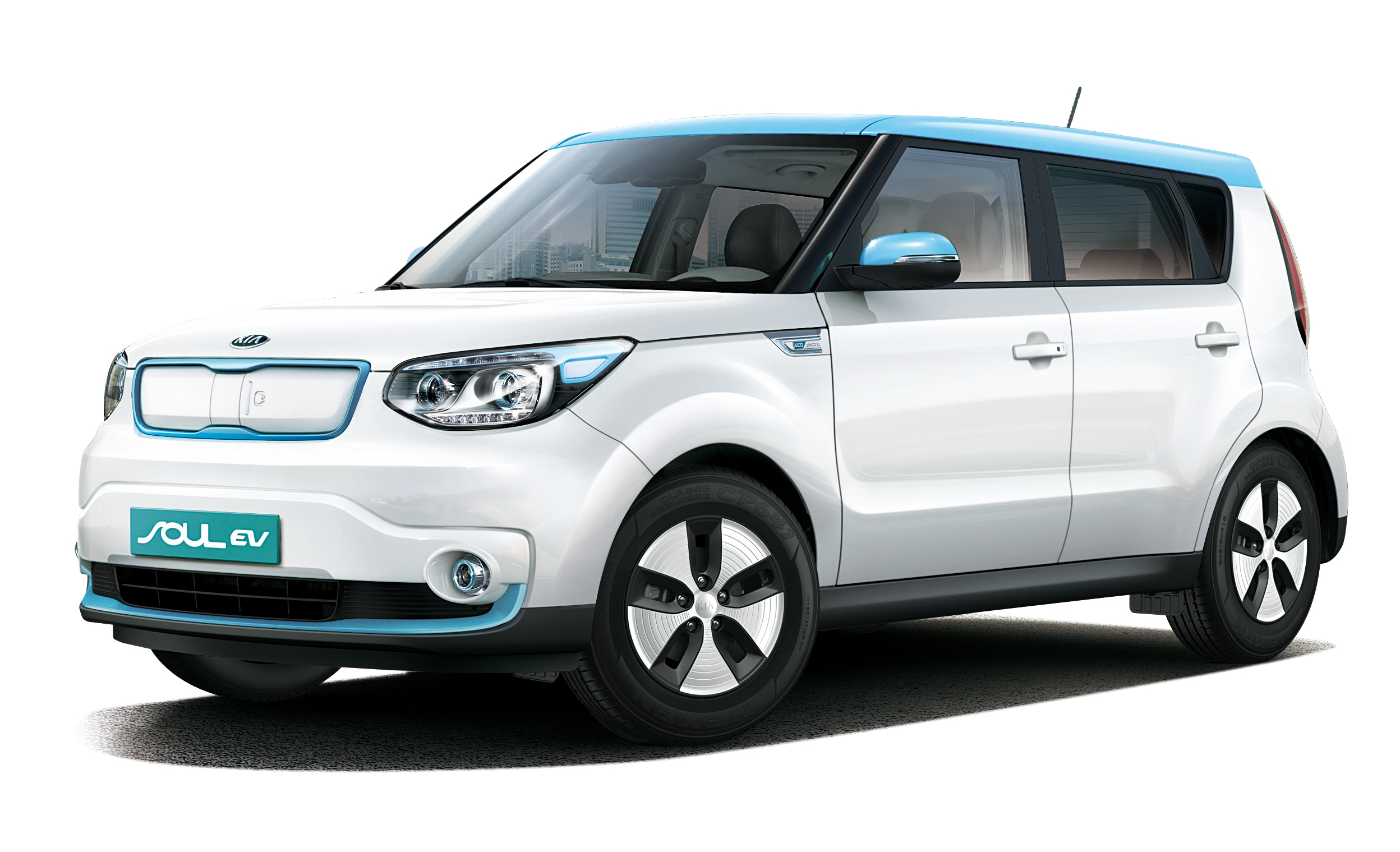 Kiau0027s Soul EV Model. Hyundai Kia Automotive Group Sold A Total Of 12,992  Electric