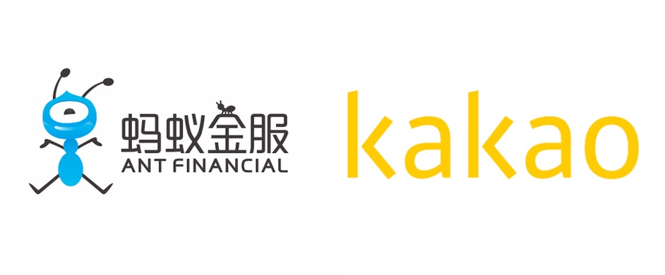 Ant Financial Services Group, the financial services affiliate of Chinese e-commerce firm Alibaba Group Holding, decided to invest US$2 million (230 billion won) in Kakao Pay in February this year.