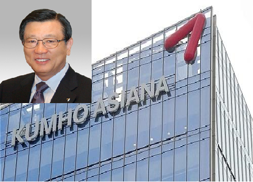 Kumho Asiana Group Chairman Park Sam-koo should clarify his final position on the creditor's revised proposal for the sale of Kumho Tire by July 18.
