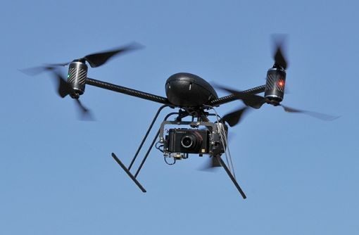 The Korean government will invest approximately one trillion won (US$900 million) in drone technology research and development until 2022 so that the nation can rank fifth in the world in the sector.