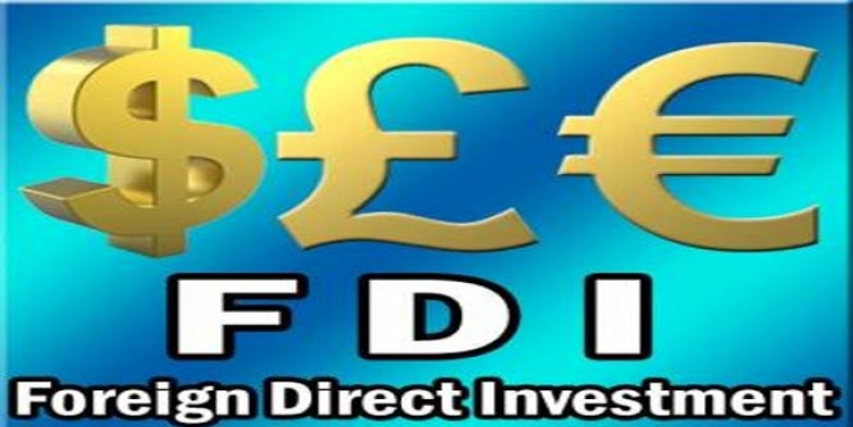 Foreign direct investment (FDI) in Korea decreased for the first time in two years in the first half of this year.
