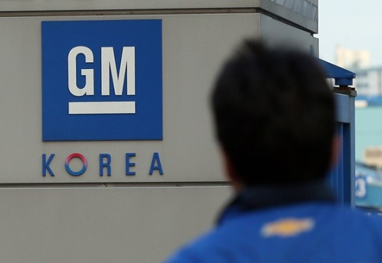 GM Korea refuted the GM's withdrawal from the Korean market, claiming that GM Korea is a design and R&D base and Korea is the world's fifth largest market to the global GM headquarters.