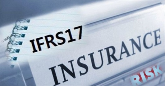 Park Jung-hyuk at Samsung Life Insurance was elected to the 15-member Transitional Resource Group (TRG) to review IFRS17.