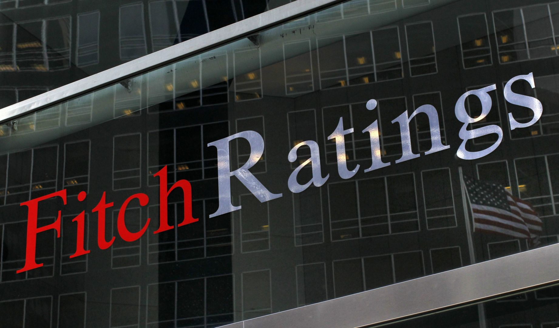 Fitch Ratings maintained Korea's national credit rating as AA- despite some risks including the geopolitical risk associated with North Korea.