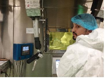Medical isotope production at the Jordan Research and Training Reactor (JRTR)