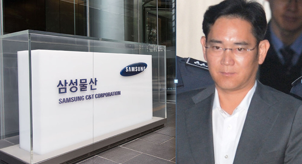 Seoul District Court has ruled that the controversial merger of Samsung's two affiliated companies – Samsung C&T and Cheil Industries – in 2015 is valid.