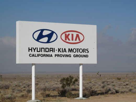 Hyundai Motor and its smaller affiliate Kia Motors are seeing their performance in the United States get worse for many reasons. (photo courtesy: Hyundai Motor)