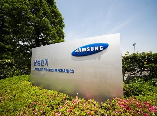 Samsung Electro-Mechanics India will be established in Bengaluru, which is referred to as the