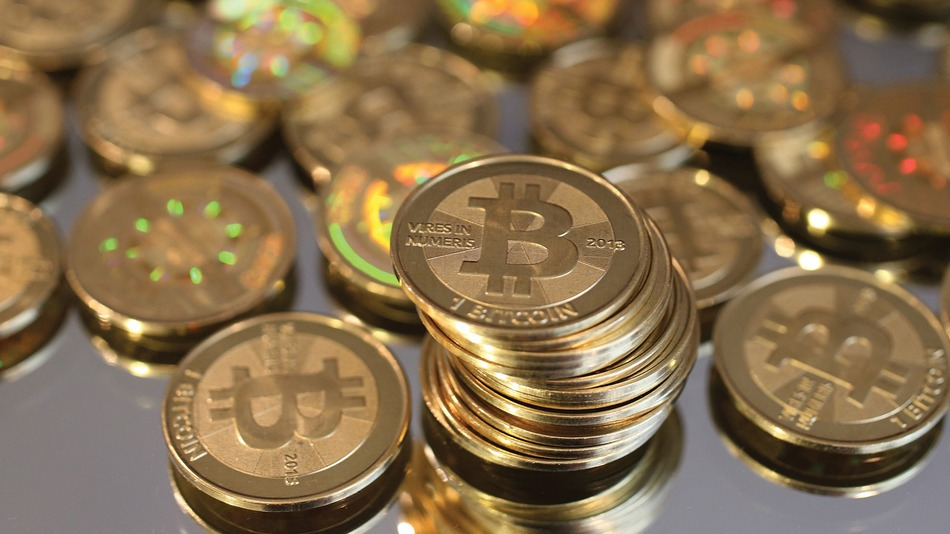 The price of one bitcoin stood at 14,829,000 won (US$13,542) as of 2:50 pm on December 10, which dived about 40 percent in two days.