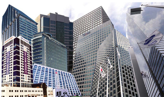 Top 100 Korean Companies' Free Cash Flow Drop 35% - 비즈니스코리아
