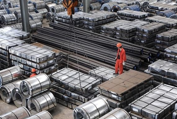 Major steel importing countries such as Canada, India and Japan are joining the US in bashing Korean steel.