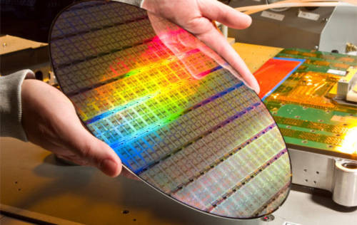 The global memory chip market will continue to grow but the rate will be much slower than other years.