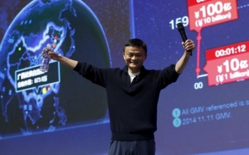 Alibaba chairman Jack Ma will take part in the opening ceremony of the Pyeongchang Winter Olympics next month as Alibaba sponsors the Olympics to promote its cloud service at the global event