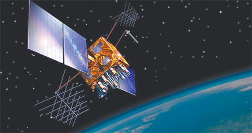 The South Korean Positioning System (KPS) will be launched in 2034.