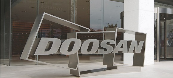Doosan Engine to Supply 5 Engines for Mega-container Ships