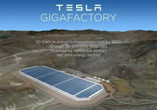 As Tesla's Giga Factory failed to work properly for the electric vehicle battery production, Samsung SDI and LG Chem are receiving unexpected windfalls.