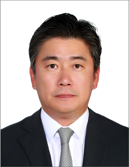 Cheong Seung-Il, the president & CEO of KOGAS