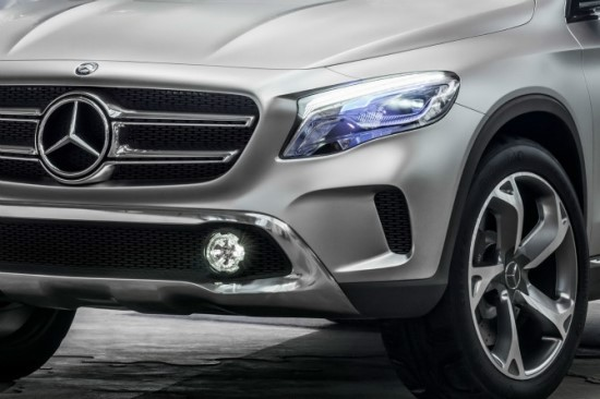 Mercedes-Benz jumped to fifth place in January sales by overtaking Renault Samsung for the first time in the Korean automobile market.