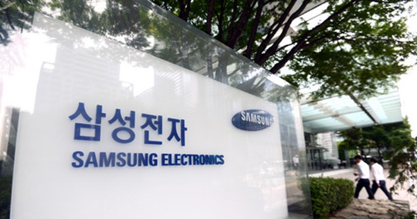 A former foreign company CEO is expected to be appointed as a non-executive director at the first shareholders' meeting of Samsung Electronics after the release of Samsung Electronics Vice Chairman Lee.