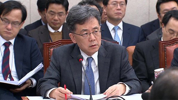 Trade Minister Kim Hyun-jong said on February 12 that the South Korean government will file a complaint with the WTO next month against the US government's safeguard on Korean washing machines and solar panels.