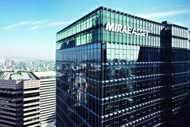 Mirae Asset Global Investments will take over a 100-percent stake in Global X, an exchange traded funds (EFT) company in New York of the US by investing US$488 million in total.