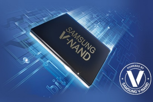 With NAND flash demand and supply rising sharply, overall market sales will remain until 2021at the level of last year which was a super boom period.