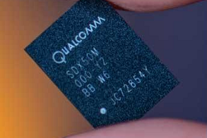 Samsung Electronics is highly likely to produce next-generation application processors (APs) including 5G communication chips to be designed by Qualcomm.