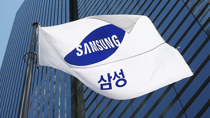 Samsung Group's cross-shareholding issue will once again at the front.