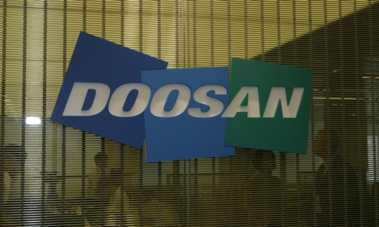 Doosan Heavy Sells Stakes in Doosan Engine for 82 2 Billion