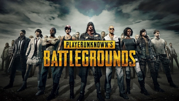 'PlayerUnkonwn's Battlegrounds, a survival shooting game developed by BUBG Corporation (photo courtesy : Bluehole)