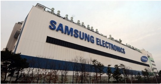 Samsung Electronics expressed serious concerns over the disclosure of national key technologies, saying that each and every chemical material used in the processes is a top secret.