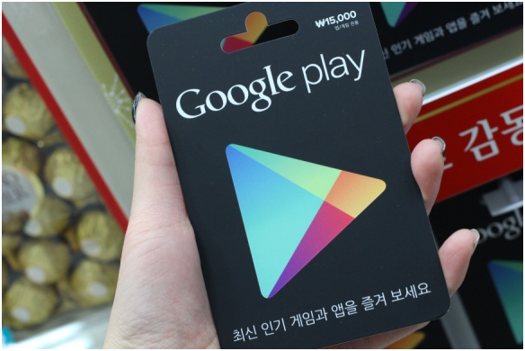 "The Fair Trade Commission (FTC) is checking whether or not Google requested Korean game developers to release their games on Google's app store ""Play Store"" only."
