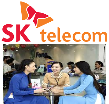 SK Telecom Co. is closing down its Vietnamese unit, SK Telecom Vietnam.