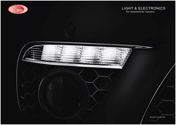 LG Electronics Acquires Austrian Automotive Lighting Company ZKW