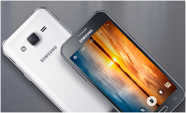 Samsung Electronics, which sells budget phones such as the Galaxy J2 (selling at about 130,000 won or US$117) in India, is preparing new low-end phones.