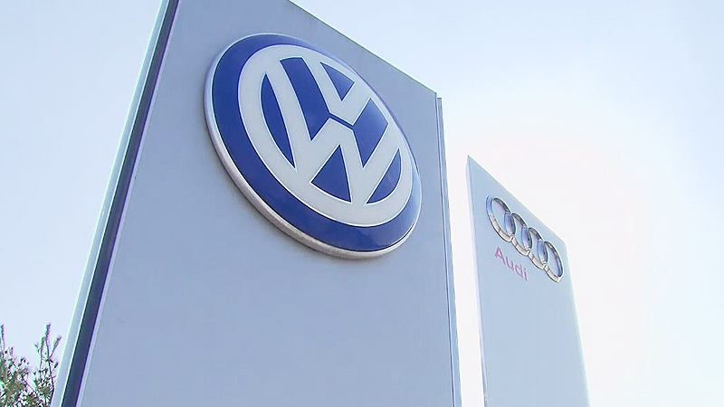 Audi Volkswagen Korea has been involved in an allegation over the illegal manipulation of exhaust gas emissions once again.