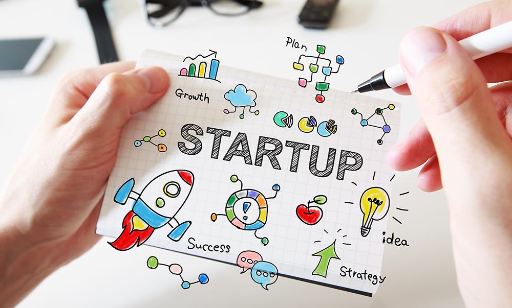 Korean startups which are based on the mobile ecosystem with annual sales of more than 100 billion won (US$93.55 million) are starting to spring up.