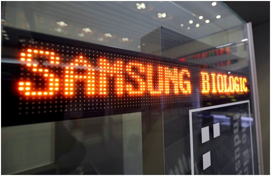 The Financial Supervisory Service (FSS) tentatively concluded that Samsung BioLogics committed accounting fraud in assessing the value of Samsung Bioepis.