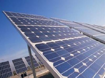 South Korean photovoltaic power generation firms will have an opportunity in India as the Southeast Asian country is making a move to hold China in check.
