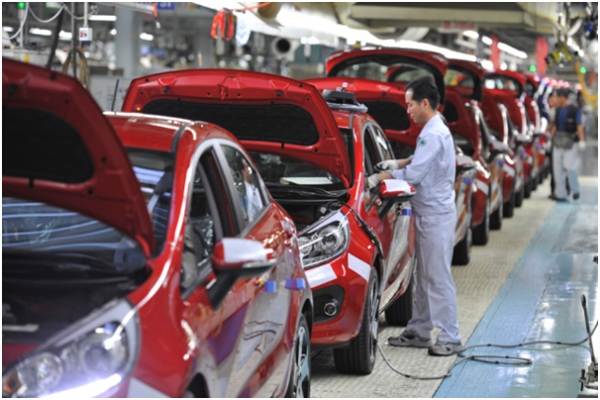 The Korean automotive industry is forecast to lose no less than 160,000 jobs after 2021.