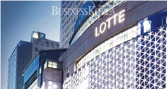 The Lotte Group is currently expanding its business to the Far East of Russia and the northeast region of China.
