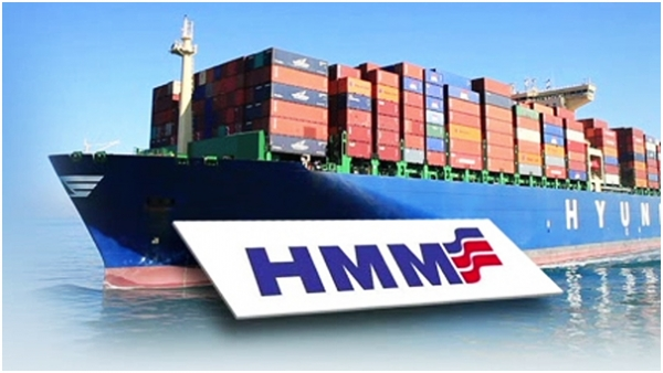 Hmm To Launch New Container Liner Service Between China
