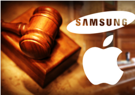 Samsung Electronics argued that US$539 million (approximately 580 billion won) was an excessive fine and that evidence was also lacking.