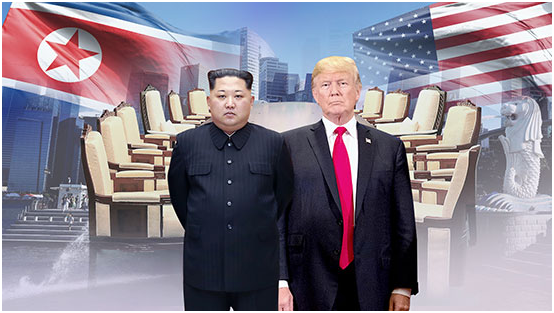 "Expectations are growing among some investors that the summit between the U.S. and North Korea will become a starting point overcoming ""Korea Discount,"" though the Seoul bourse reacted relatively calmly on June 12 to the Summit."