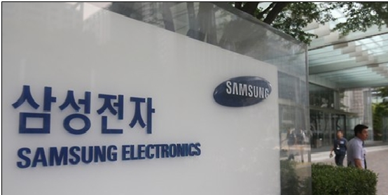 The price of Samsung Electronics shares hasn't recovered to the 50,000 won (US$45.27) level since it closed below 50,000 won (US$45.27) on June 8.