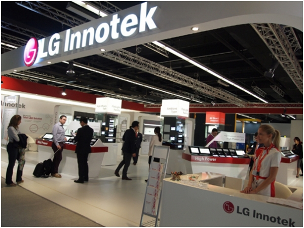 LG Innotek expects to post 200 billion to 300 billion won (US$180.02 million to 270.03 million) in thermoelectric semiconductor sales five years later.""